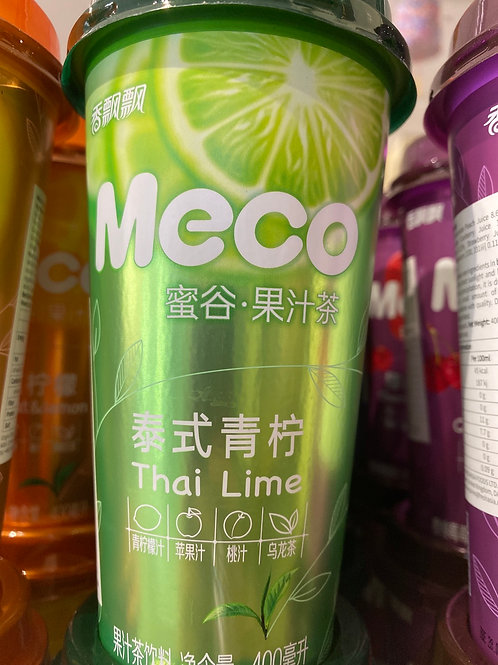 Meco Thai Lime 泰式青柠