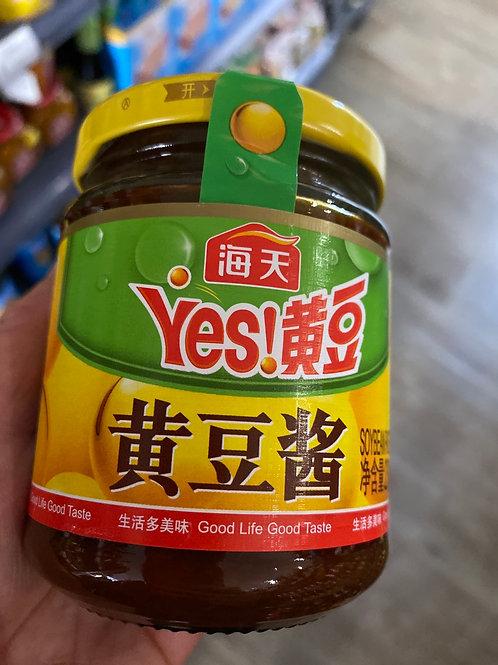 HT Yellow bean Sauce 230g