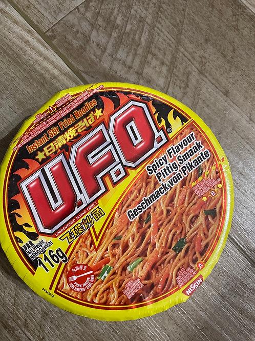 UFO Spicy Flav