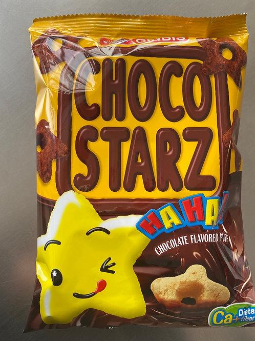 Ginbis Choco Stars  80g 韩国网红巧克力小星星✨