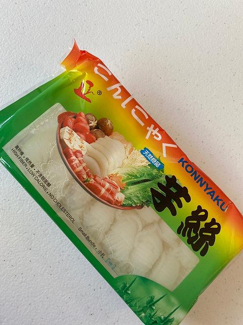 Konyaku 芋丝