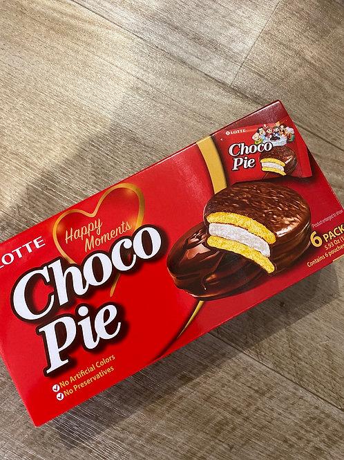 Lotto Chico Pie