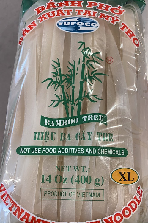 Bamboo Tree Vietnamese Rice Noodle