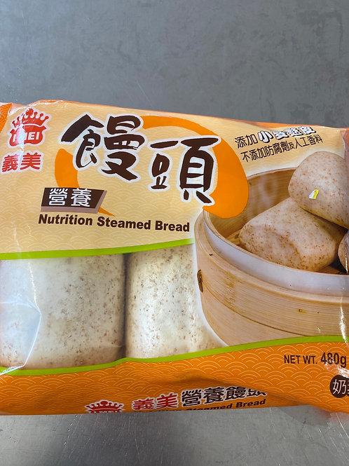 Nutrition Steamed Bread