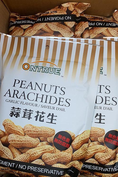 Ontrue Peanuts Garlic Flav 蒜蓉花生