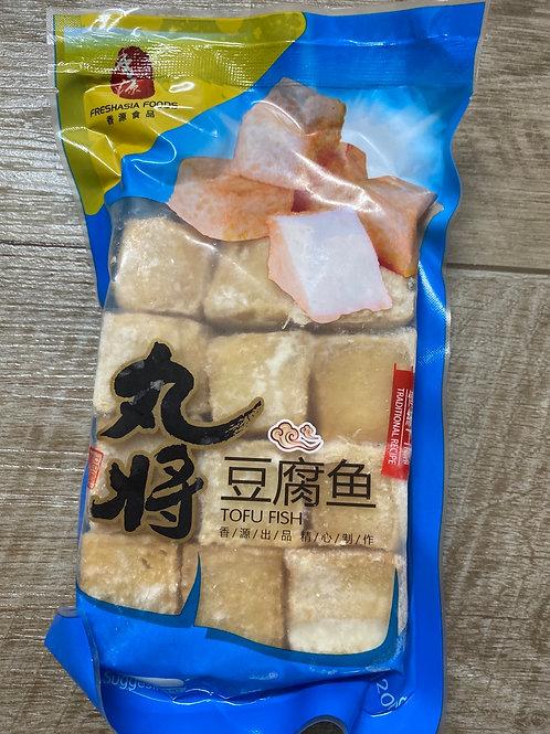 WJ Tofu Fish