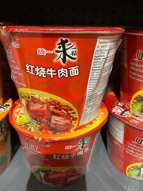 Unit Beef Noodle