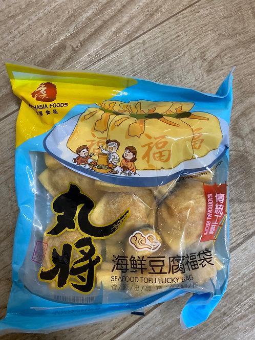 WJ Seafood Tofu Lucky Bags