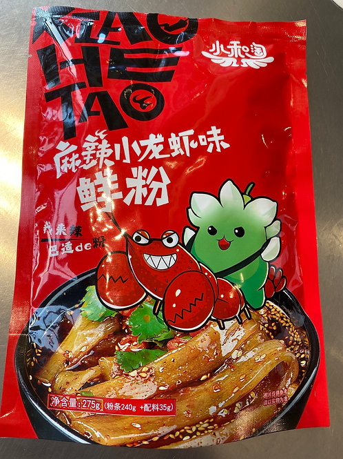 XHT Spicy Flav Vermicelli 麻辣小龙虾鲜粉