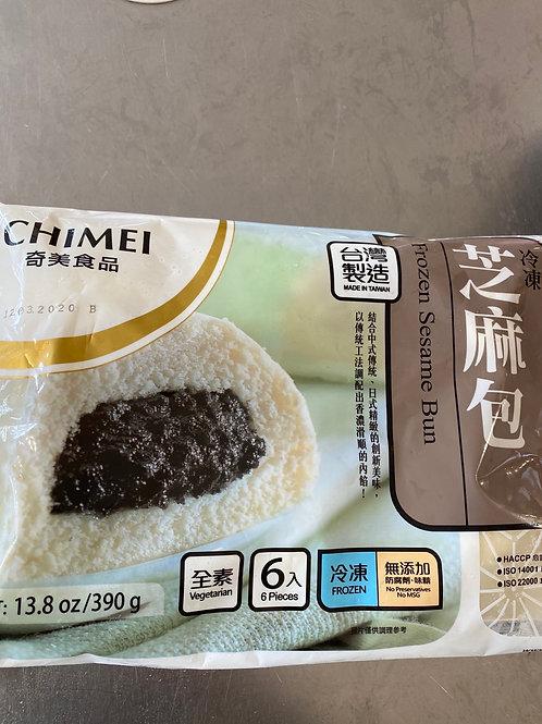 Chimes Frozen Sesame Bun