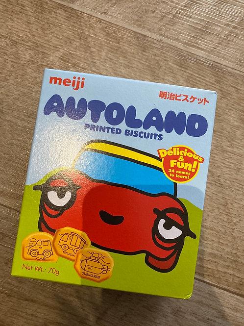 Meiji Autoland