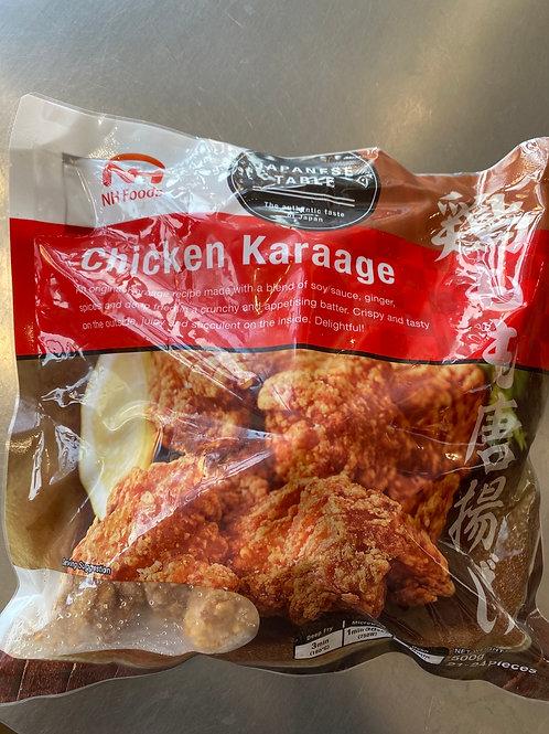 NH Foods Chicken Karaage 500g