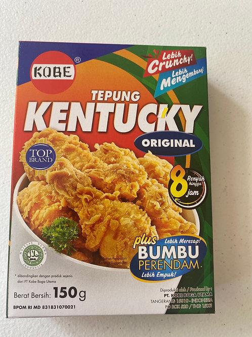 Tepung Kentucky Original (Seasoned Flour For Fried Chicken)