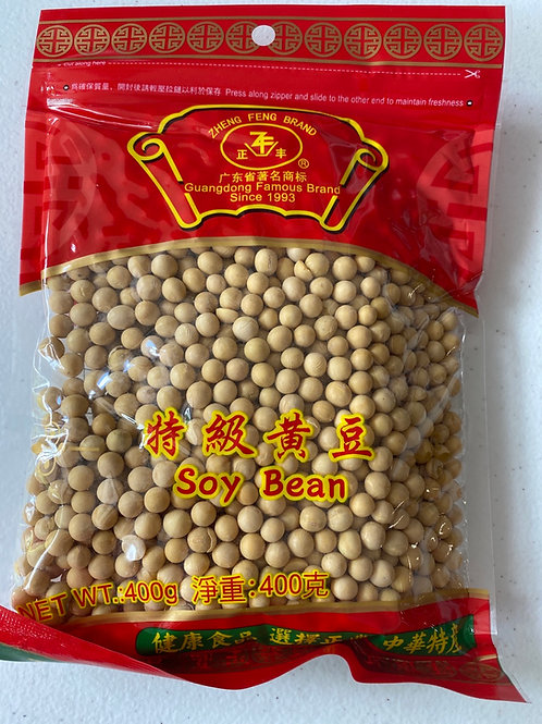 ZF Soy Bean 正丰黄豆