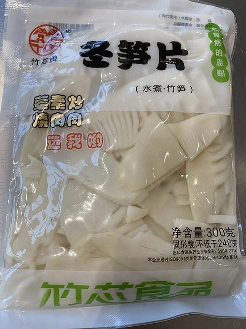 CZX Winter Bamboo Shoot For Hot Pot- Slice竹芯火锅冬笋