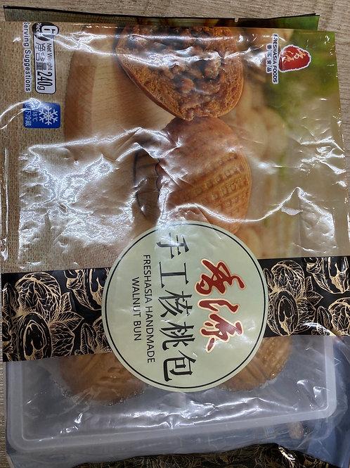 Freshasia Handmade Walnut Bun