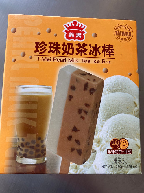 IM Bubble Milk Tea Ice Bar 珍珠奶茶冰棒