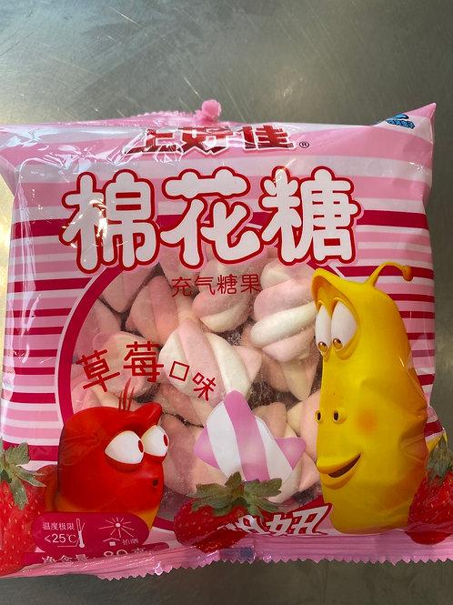 OS Marshmallow Strawberry Flav