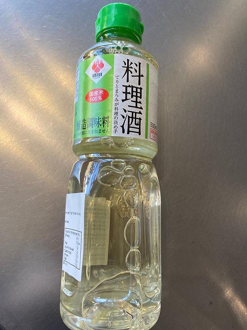 Morita Cooking Sake 500ml 日本料理酒