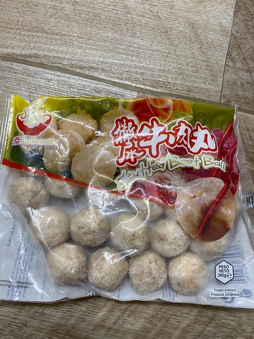 Stuffed Beef Ball 撒尿牛肉丸