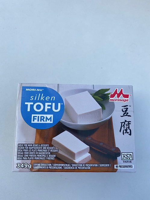 Mori Nu Silken Tofu longlife