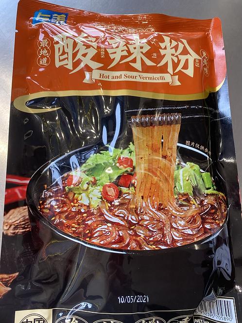 YM Hot & Sour Vermicelli 与美酸辣粉
