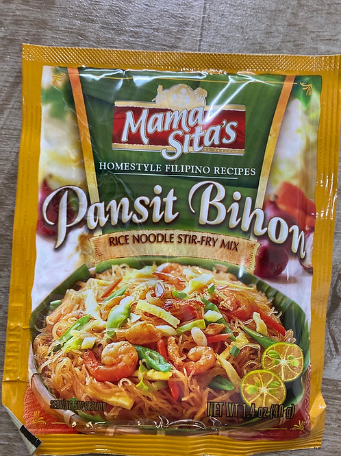 Mama Sita Pancit Bihoon