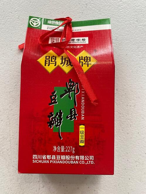 Juan Cheng Pixian Chilli Bean Sauce 鵑城郫縣豆瓣