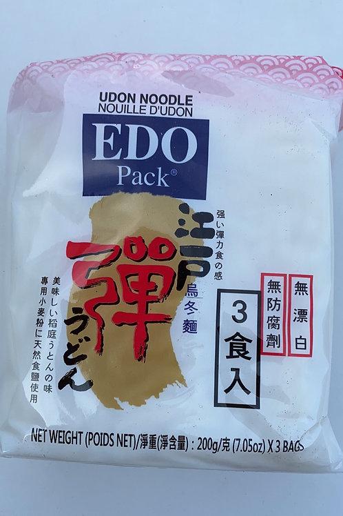 EDO Udon Noodles