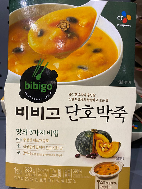 CJ Pumpkin Porridge 280g