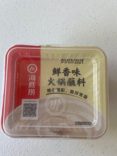 HDL Hot Pot Dips 海底捞鲜味火锅蘸酱