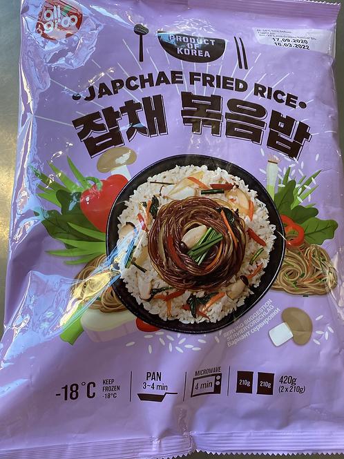 Allgroo  Korean Japchae Fried Rice