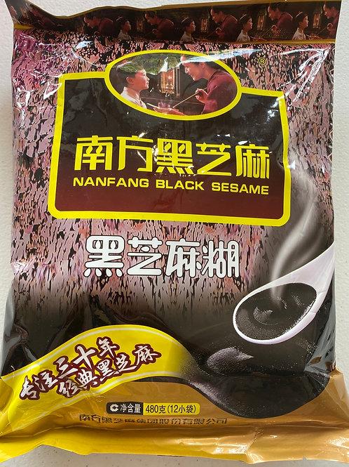 Nanfang Black Sesame Porridge 南方芝麻糊480g