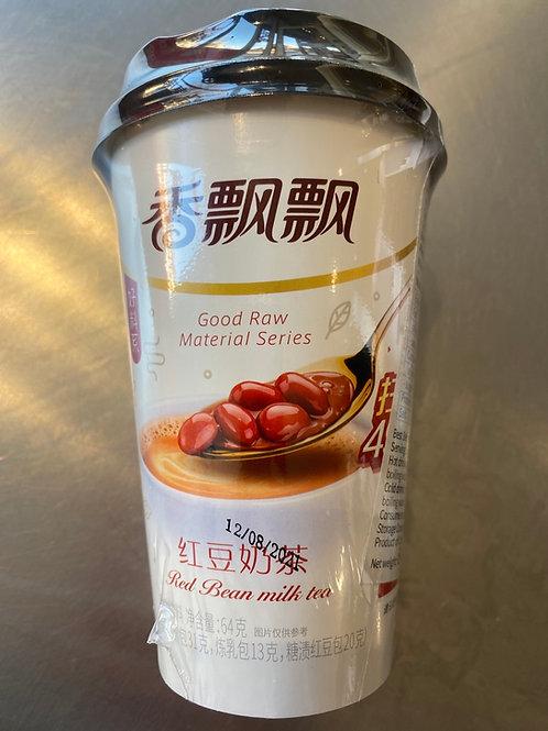 XPP Red Bean Milk Tea香飘飘红豆奶茶