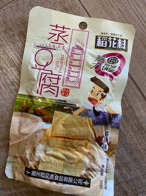 DHL Steamed Tofu Spice Flav