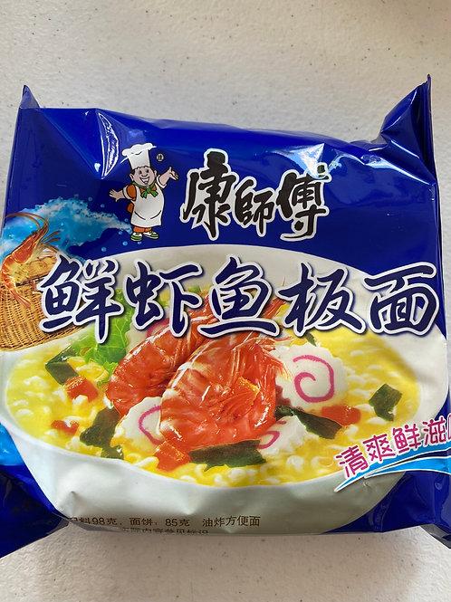 KSF Instant Noodle Seafood 85g