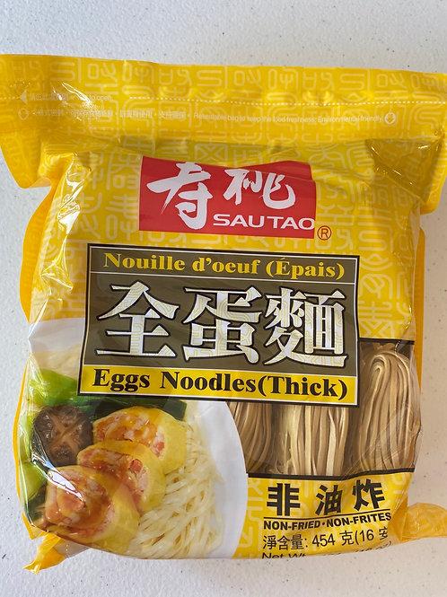 ST Egg Noodles (Thick)