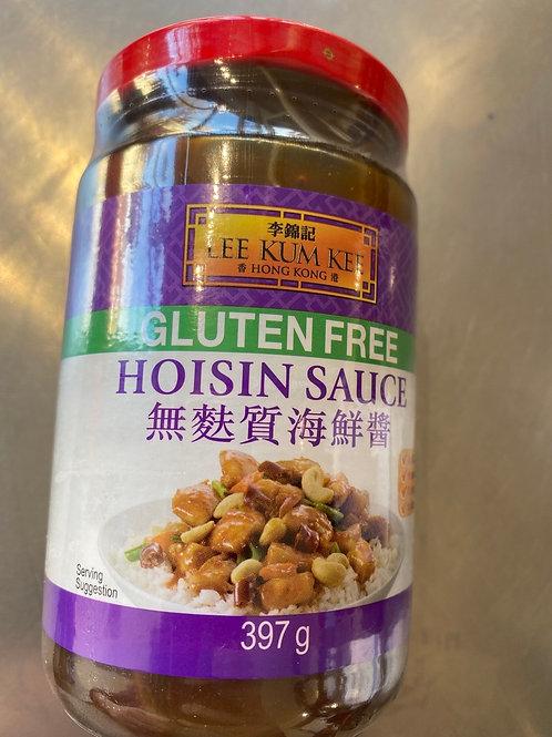 LKK Gluten Free Hoisin Sauce 397g