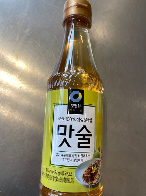 Essential MiJack Cooking Liquor 410ml