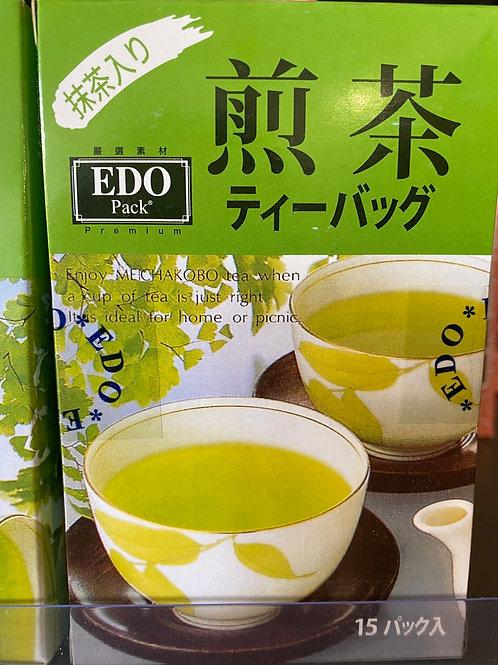 EDO Mechakobo Tea Bags