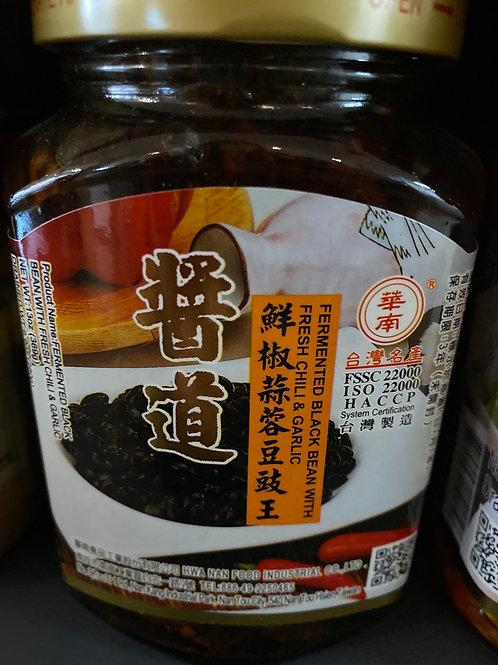 HN Femented Blackbean