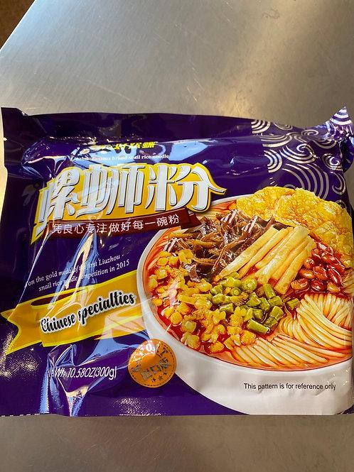 Haohuanluo Liuzhou Snail Rice Noodle 好欢螺柳州螺蛳粉
