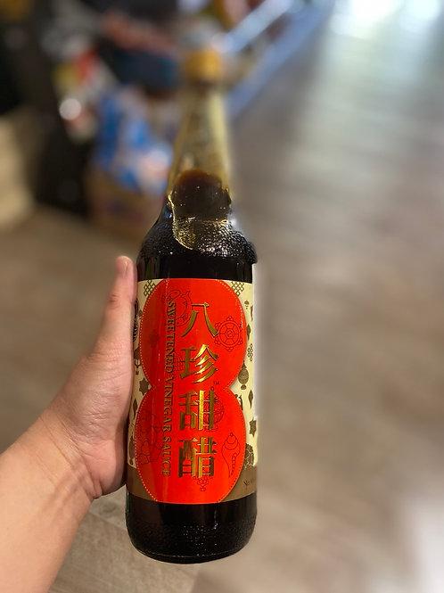 Patchun Sweet Vinegar 八珍甜醋