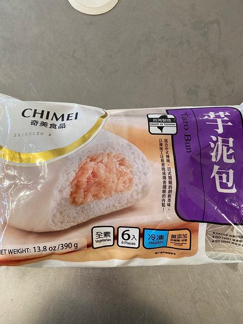 Chimei Frozen Taro Bun