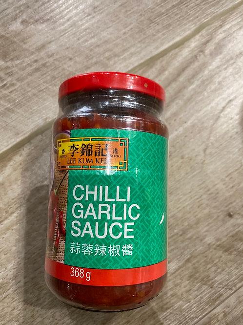 LKK Chilli Garlic Sauce