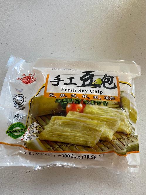 Fresh Soy Chip