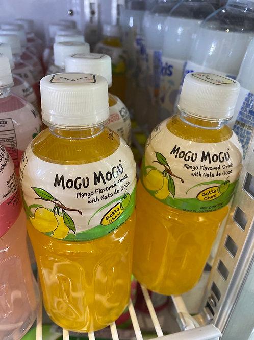 Mogu Mogu Nata De Coco Drink Mango 320ml