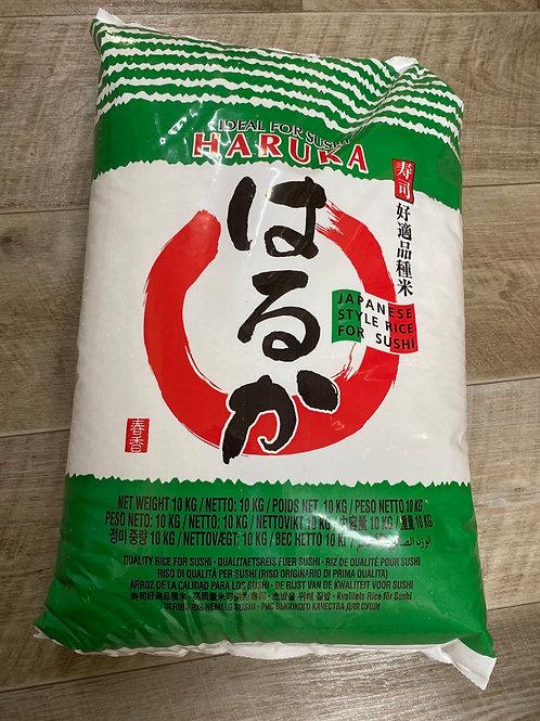 Haruka Japanese Style Rice 10kg