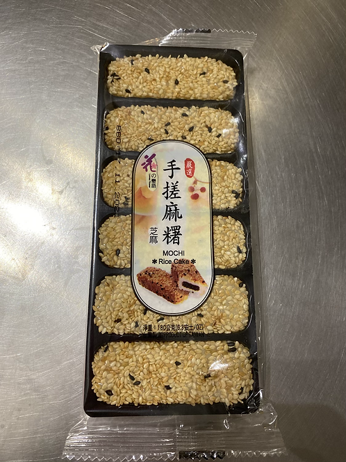 LF Japanese Style Mochi Sesame 花之恋语日式芝麻麻薯180g
