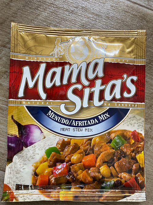 Mama Sita's Afritada Mix Meat Stew Mix
